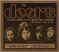 The Doors - Live In Boston 1970