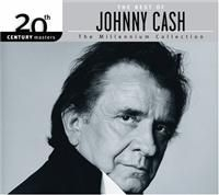 Johnny Cash - Best Of/20Th Century Masters/Ecopac