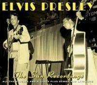 Presley Elvis - Sun Recordings