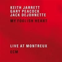 Jarrett, Keith - My Foolish Heart