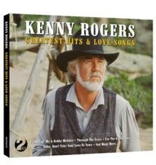 Kenny Rogers - Greatest Hits & Love Songs