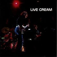 Cream - Live Cream Vol 1 - Re-M