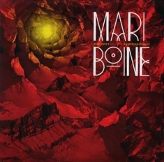 Mari Boine - Introduction To
