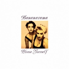 Bananarama - Please Yourself (2Cd+Dvd)