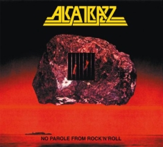 Alcatrazz - No Parole From Rock'n'roll