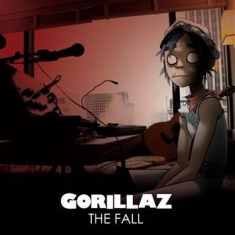 Gorillaz - The Fall