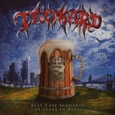 Tankard - Best Case Scenario 25 Years In Beer