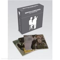 Simon & Garfunkel - Collection -Cd+Dvd-