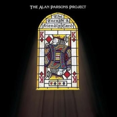 Alan Parsons - The Turn Of A Friendly Card-Remaste