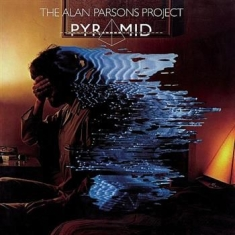 Alan Parsons - Pyramid-Remastered