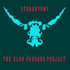 Alan Parsons - Stereotomy (Expanded Edt.)