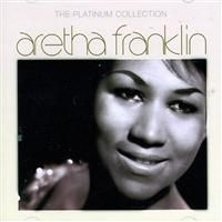 Aretha Franklin - The Platinum Collection