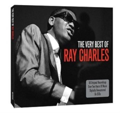 Ray Charles - The Very Best Of