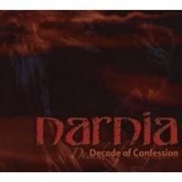 Narnia - Decade Of Confession (2 Cd)