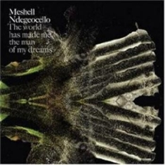 Meshell Ndegeocello - World Has Made Me The Man Of My