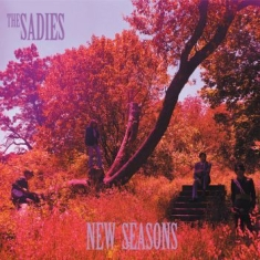 Sadies - New Seasons