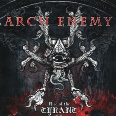 Arch Enemy - Rise Of The Tyrant i gruppen Minishops / Arch Enemy hos Bengans Skivbutik AB (652376)
