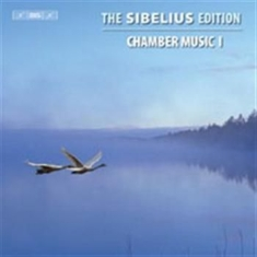Sibelius - Edition Vol 2, Chamber Music 1