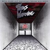 Fates Warning - No Exit - 25Th Anniversary Edition