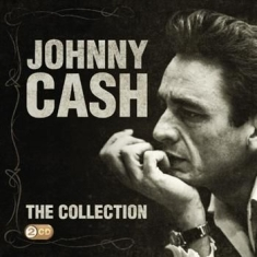 Cash Johnny - The Collection...
