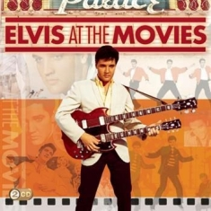 Presley Elvis - Elvis At The Movies