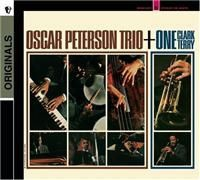 Peterson Oscar - Oscar Peterson Trio Plus One