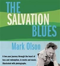 Olson Mark - The Salvation Blues [w/Bonus Tracks