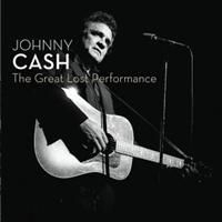 Cash Johnny - Great Lost Performance