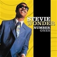 Stevie Wonder - Number Ones