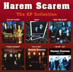 Harem Scarem - Ep Collection
