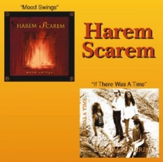 Harem Scarem - Mood Swings/If There Was A Time