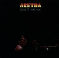 Aretha Franklin - Live At Filmore West