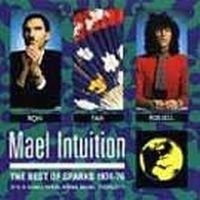 Sparks - Mael Intuition - Best Of 1974-76