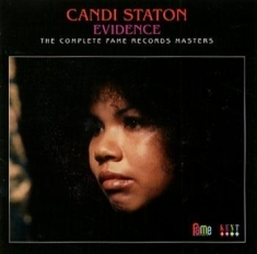 Staton Candi - Evidence: The Complete Fame Records