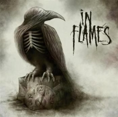 In Flames - Sounds Of A Playground..