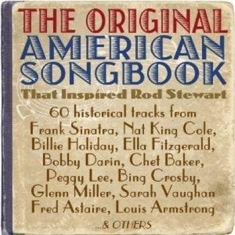 V/A - Original American Songbook Th - Original American Songbook That Ins