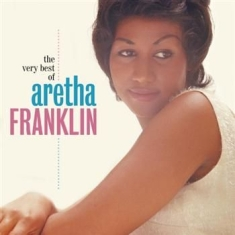 Franklin Aretha - Very Best Of