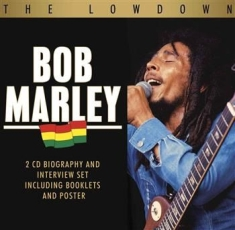 Bob Marley - Lowdown The (Biography + Interview)