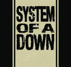 System Of A Down - System Of A Down (Album Bundle)