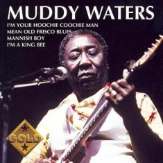 Waters Muddy - Muddy 'mississippi'