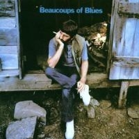 Ringo Starr - Starr/Beaucoup Of Bl
