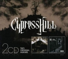 Cypress Hill - Black Sunday/Iii (Temples Of Boom)