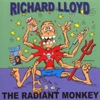 Lloyd Richard - Radiant Monkey