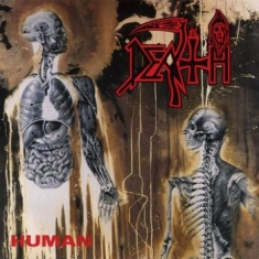 Death - Human (Reissue)