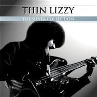Thin Lizzy - Silver Collection