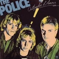 Police - Outlandos D'amour - Papersleeve