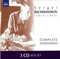 Rachmaninov - The Complete Symphonies