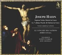 Haydn - Seven Last Words Of Christ
