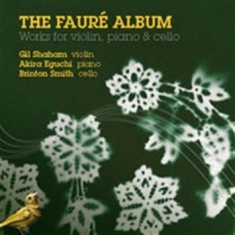 Faure - The Faure Album