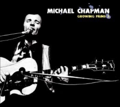 Michael Chapman - Growing Pains 3
